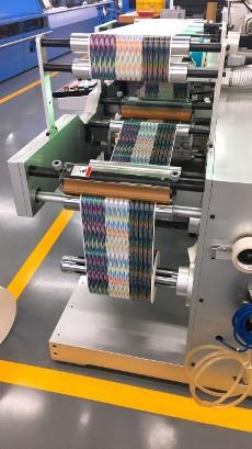 紙膠帶生產