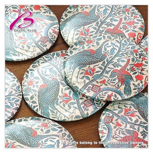 Traditional Art Fridge Magnet (Φ 75 mm)
