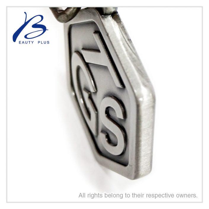 鑰匙圈-鍍古錫