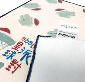 方巾-towel