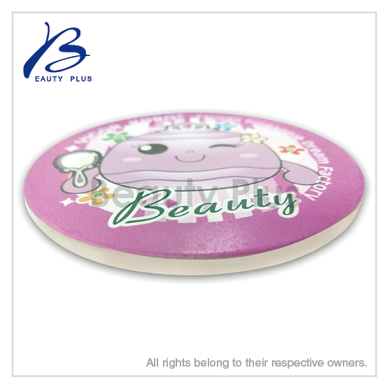 陶瓷杯墊-Coaster