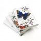 Magnetic Closure Notepad
